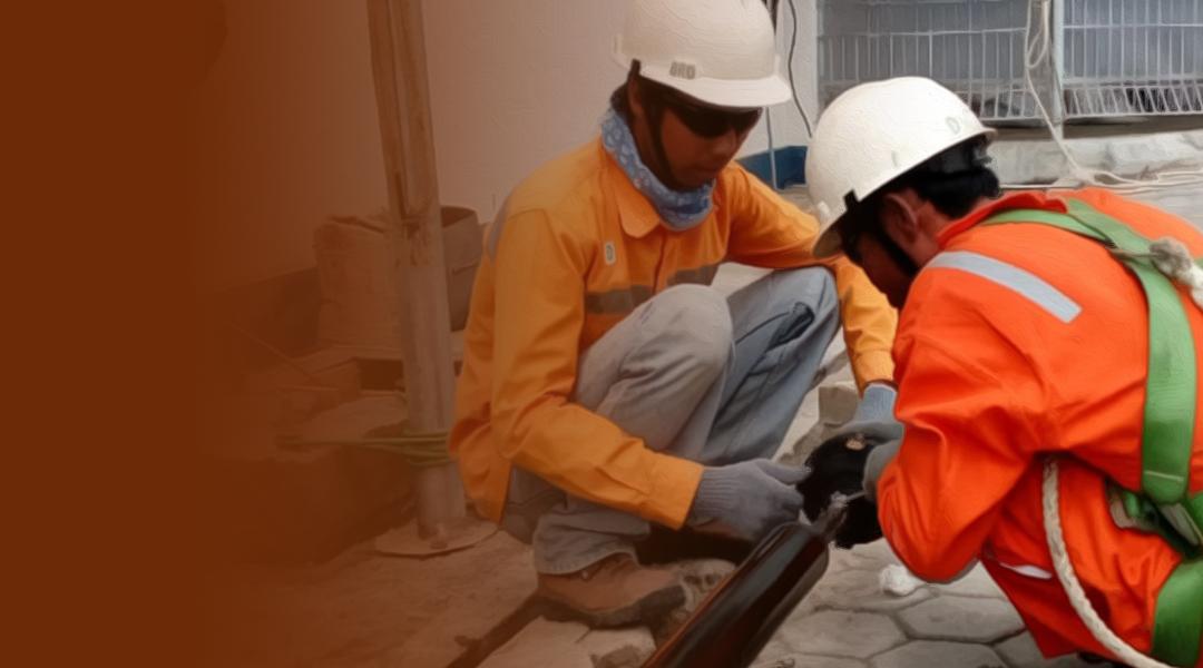 Perusahaan Penangkal Petir Indonesia